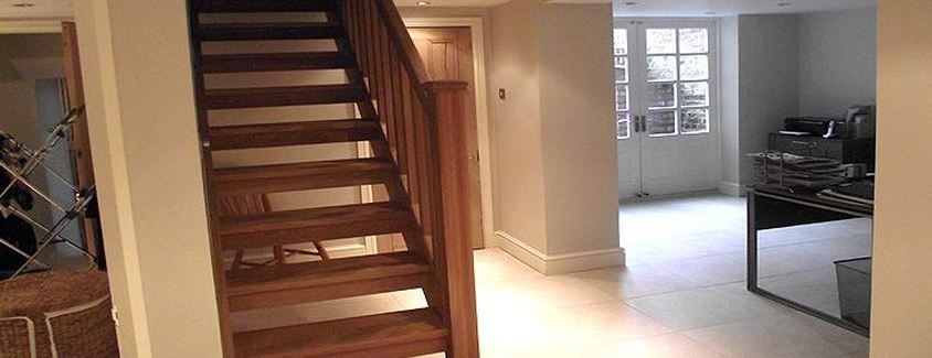 sheffield Basement conversion how to