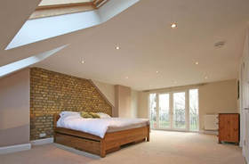 Sheffield Loft and Garage Conversion Contractors